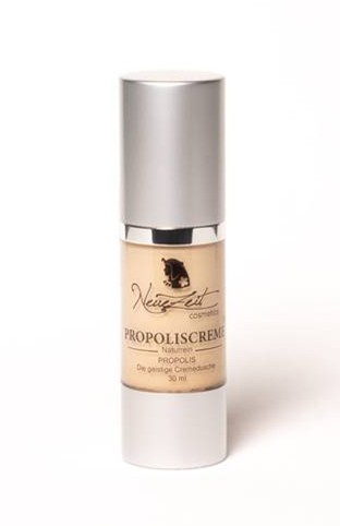 Neue Zeit cosmetics - Propoliscreme