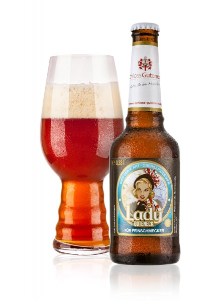 Lady Guteneck Craft Beer