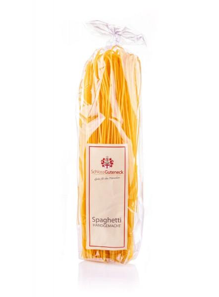 Spaghetti natur